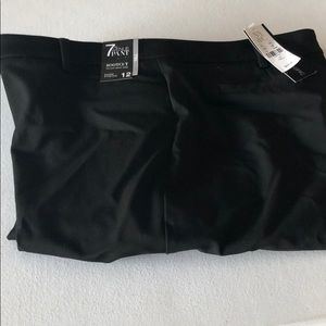 Woman New York &Co Dress pants Size 12 Tall